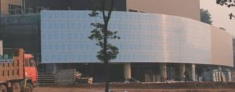 长沙保时捷4S店