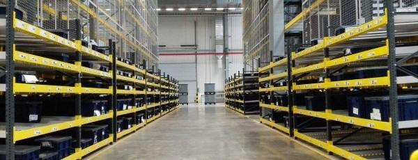 仓储及物流行业