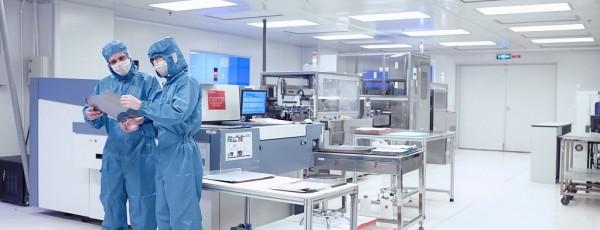 电子产品制造行业
