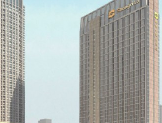 天津香格里拉酒店