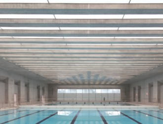 Aquatics Centre London
