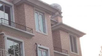 上海圣淘沙别墅