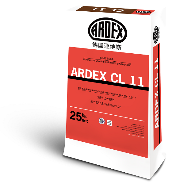 ARDEX CL 11