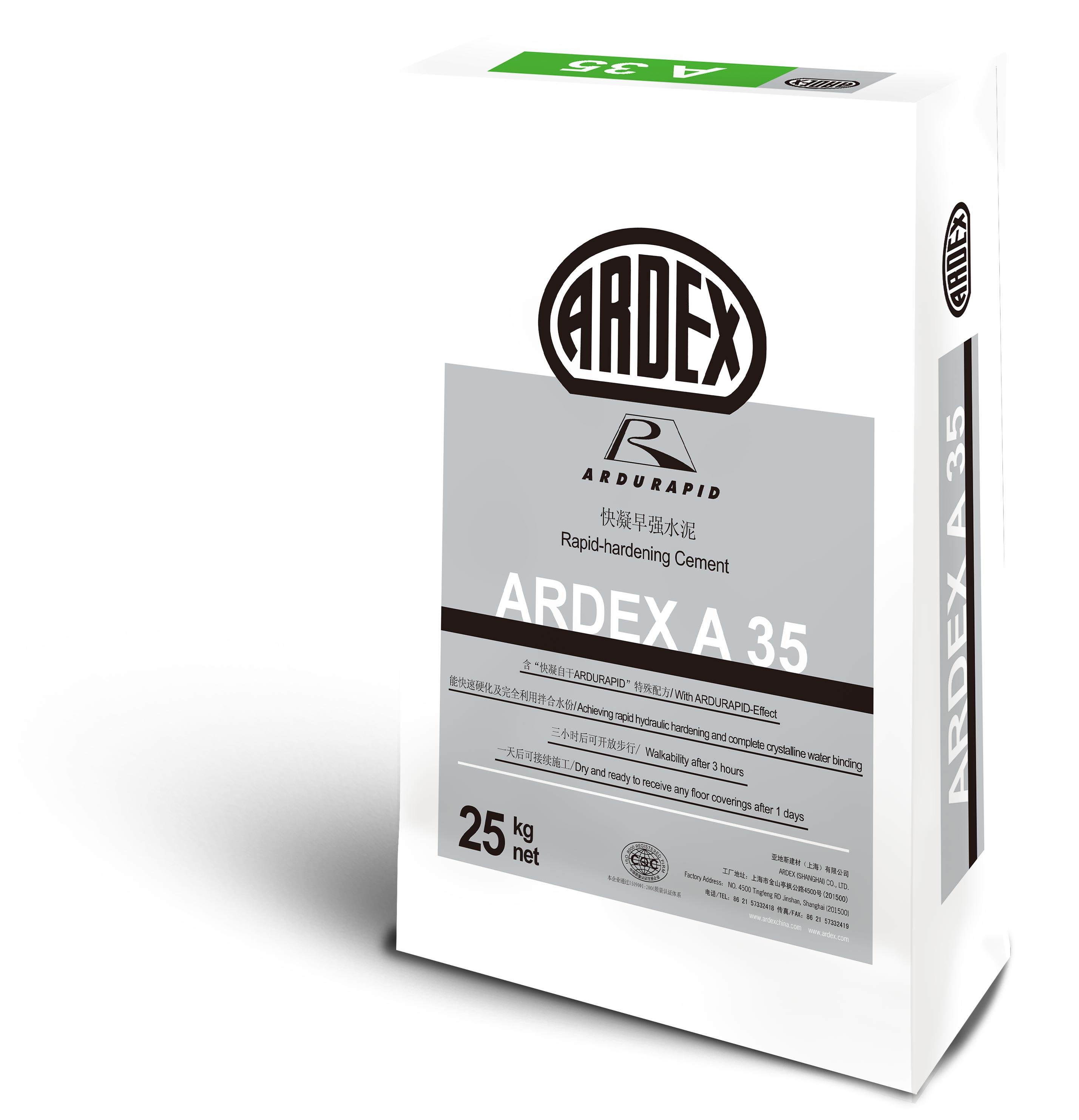 ARDEX A 35
