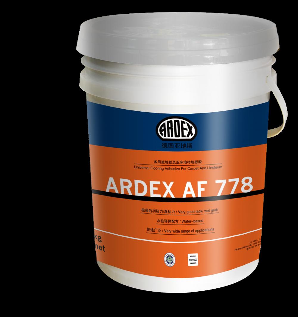 ARDEX AF 778