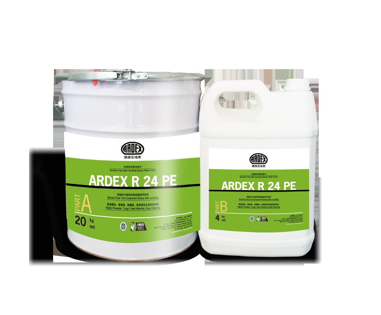 ARDEX R 24 PE