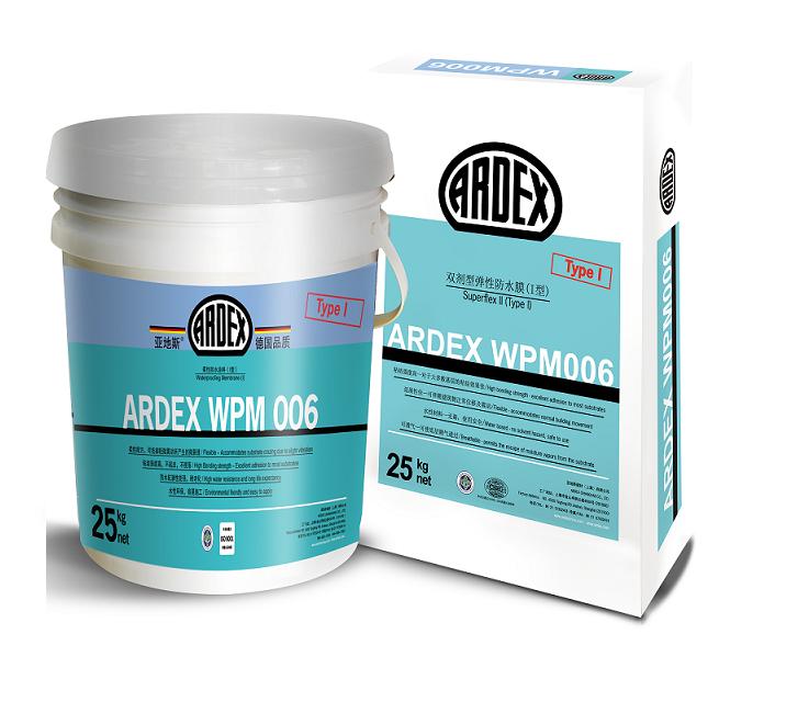 ARDEX WPM 006(I)