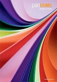 PANDOMO® Colours