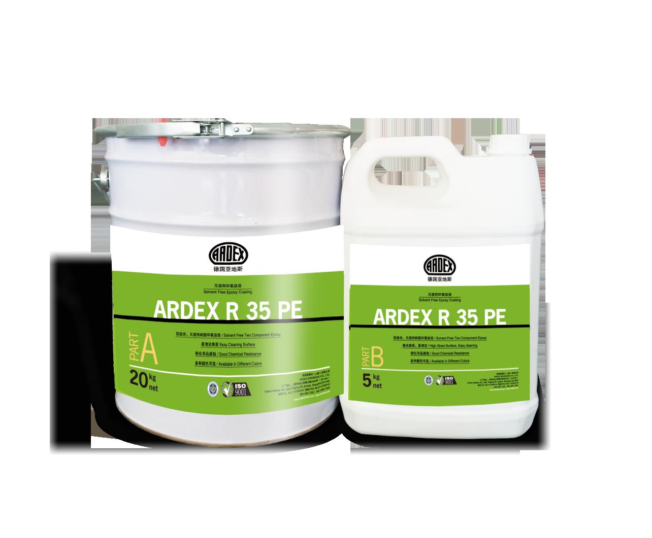ARDEX R 35 PE