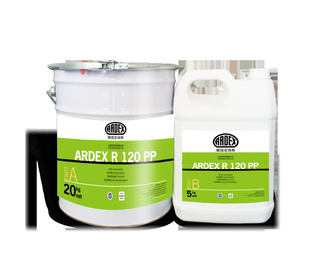 ARDEX R 120 PP