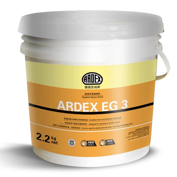 ARDEX EG 3