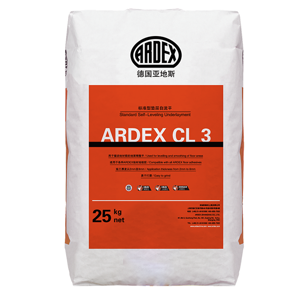 ARDEX CL 3