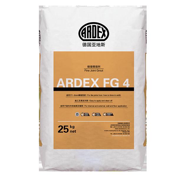 ARDEX FG 4
