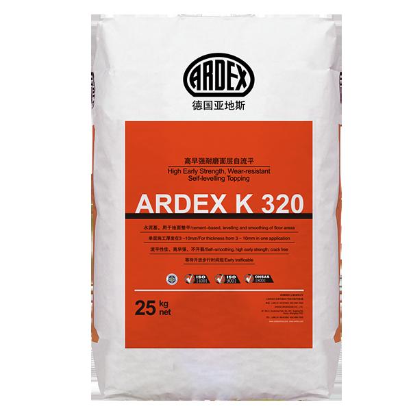 ARDEX K 320