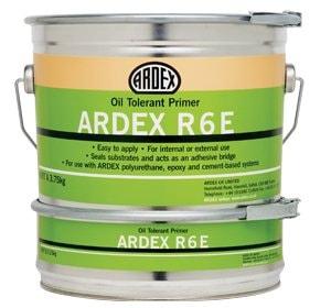 ARDEX R 6 E