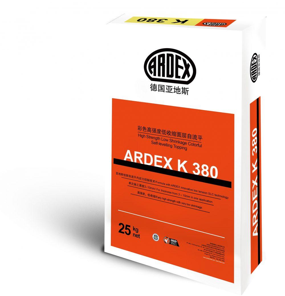 ARDEX K 380