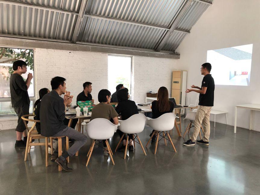 大舍建筑设计事务产品技术研讨会 ARDEX产品广受好评认可