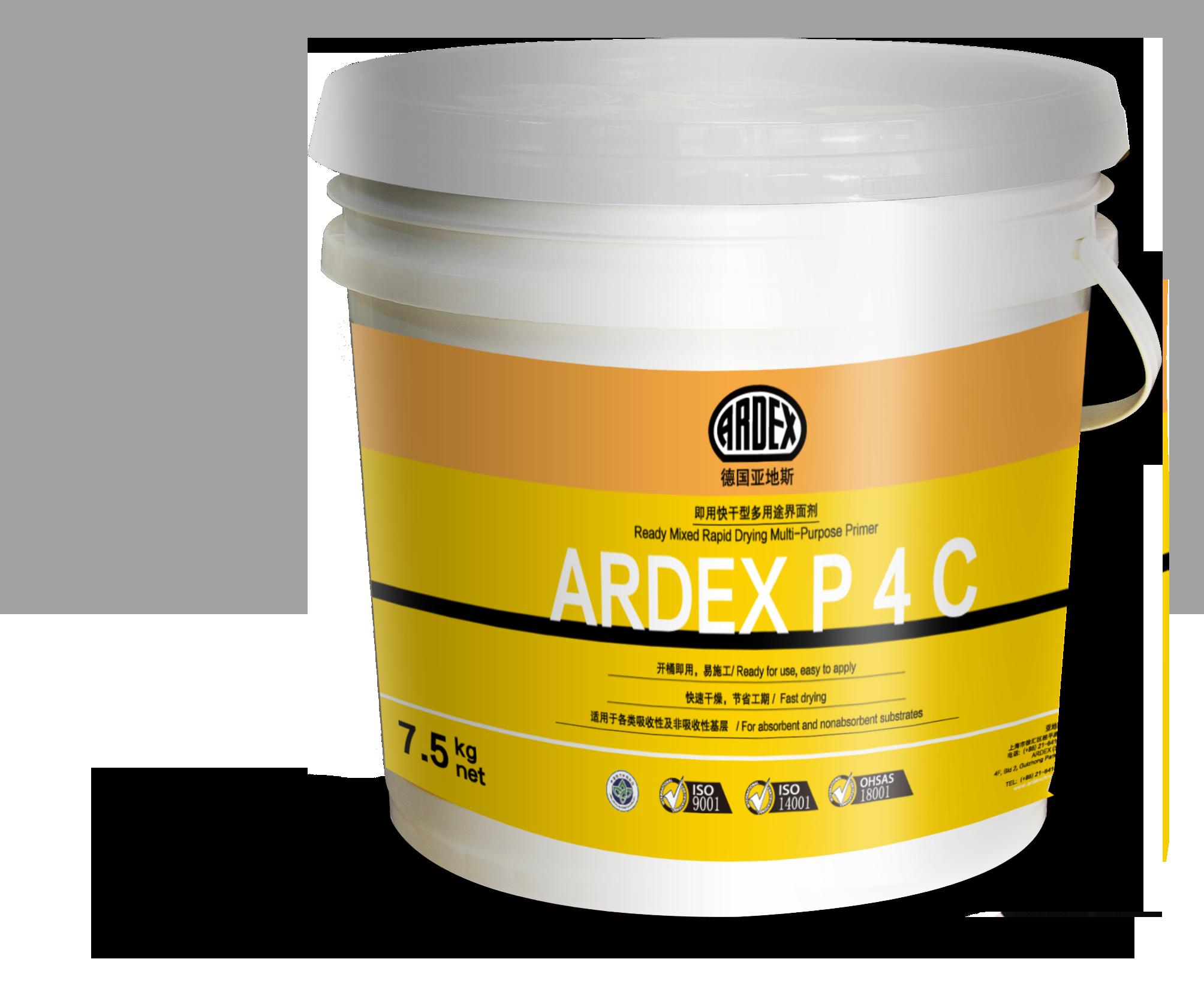 ARDEX P 4 C